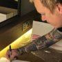 "Consigue ""No tourists"" y el setlist de la gira UK firmada por Liam Howlett"